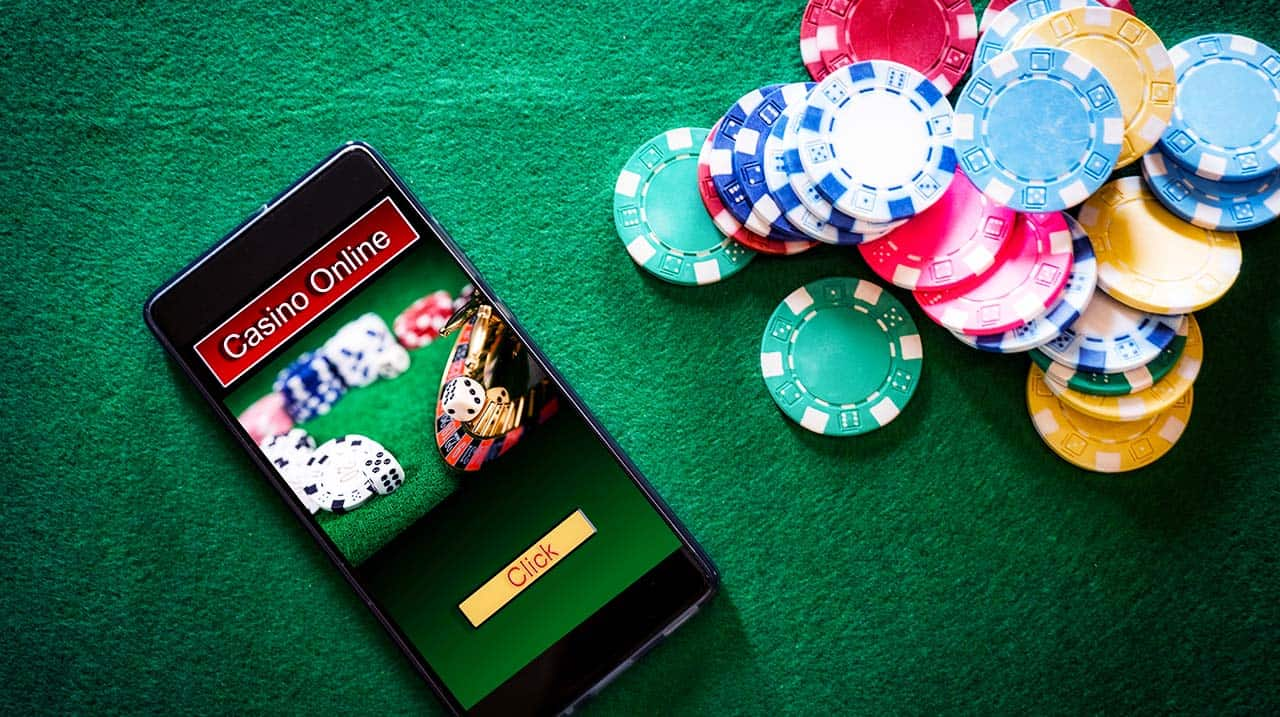 Play Online Casino Games Like Joker123 From Your Device Easily