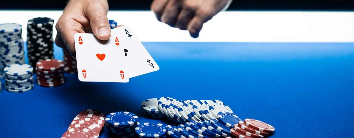 Online Poker Games With Link Alternatif Joker123