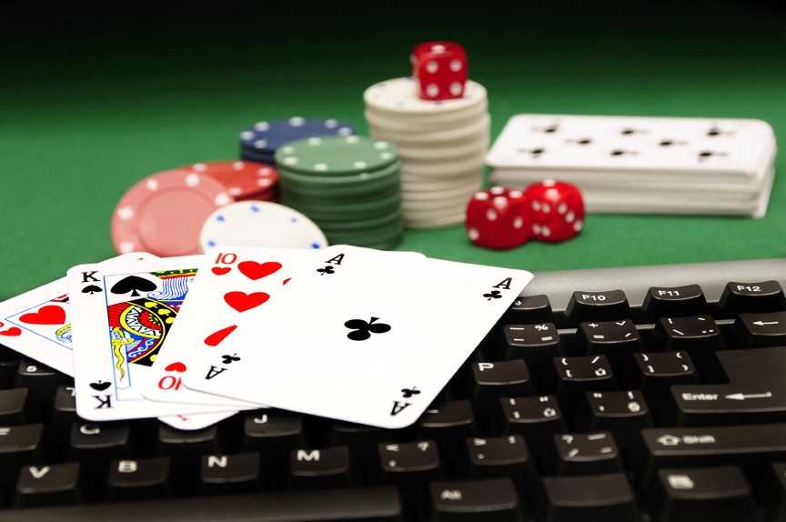 The ABC About Generate Income With Poker!