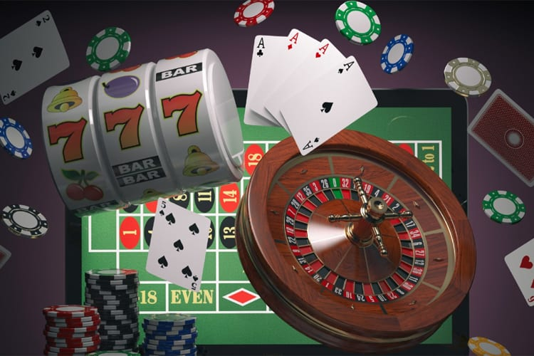 Casino Online Games - Compare The Best Online Casinos