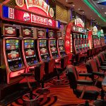 The Free Texas Tea Slots
