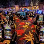 Within The Age Of Info, Focusing On Gambling