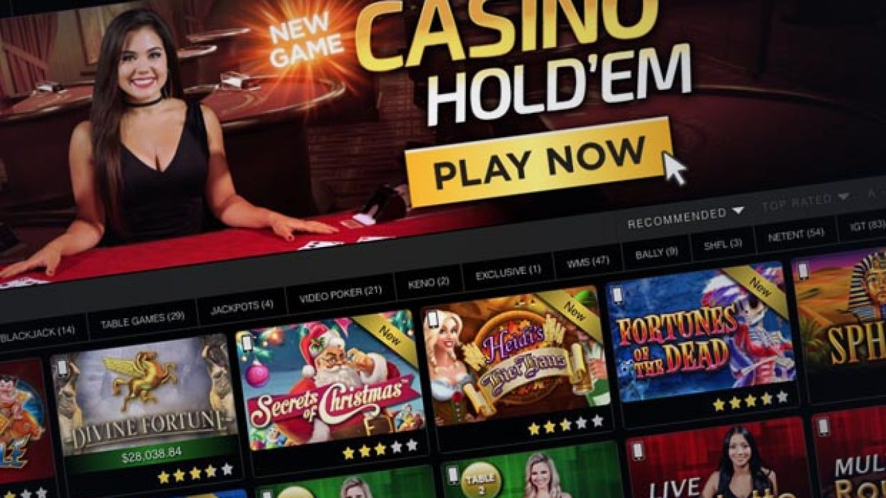 Sense Of Guilt Free Online Gambling