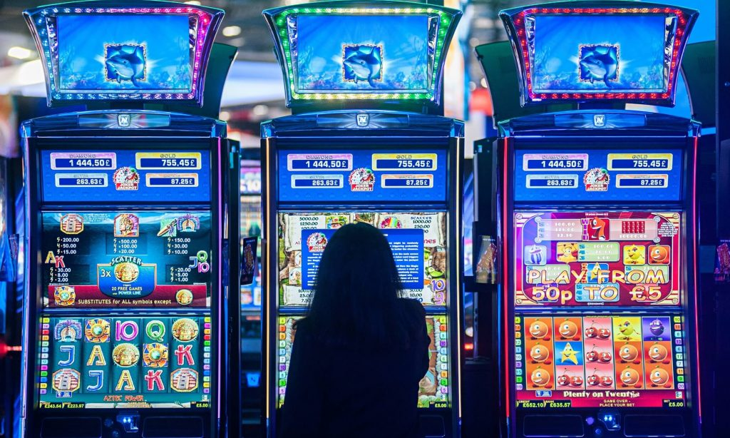 Concerns Of An Expert Gambling