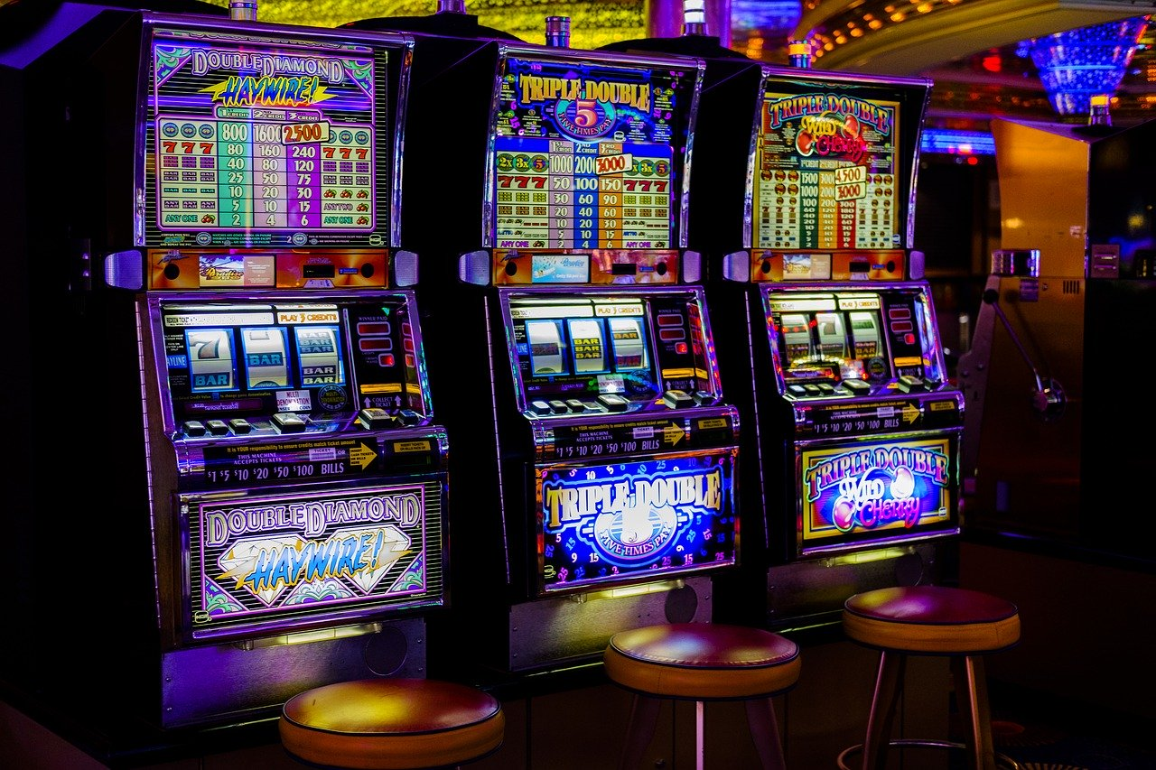 Ten Reasons Online Slot Is A Waste Of Time