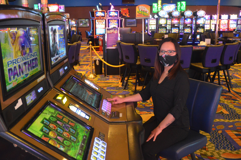 Causes That You Must Cease Stressing About Casino