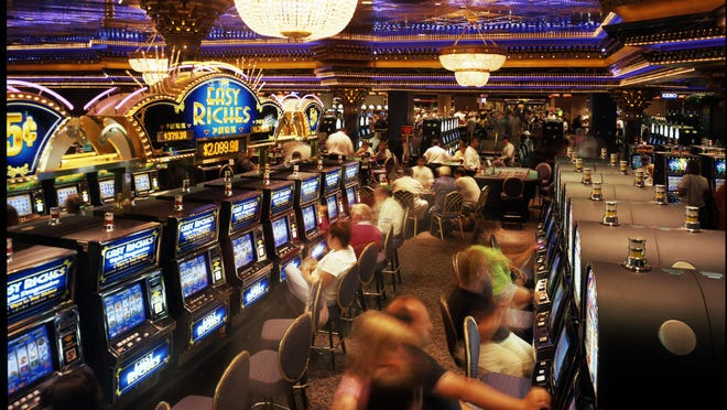 Best Slot Sites In The UK