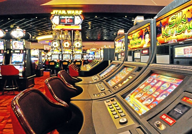 Benefits Of The Online Ideal Casino