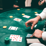 Finest Websites To Play Online Poker In The Golden State