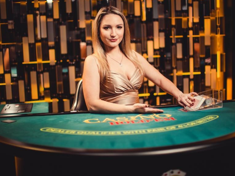 4 Choices To Casino Poker