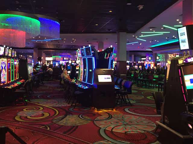 Three Tips About Online Casino You want You Knew Earlier than