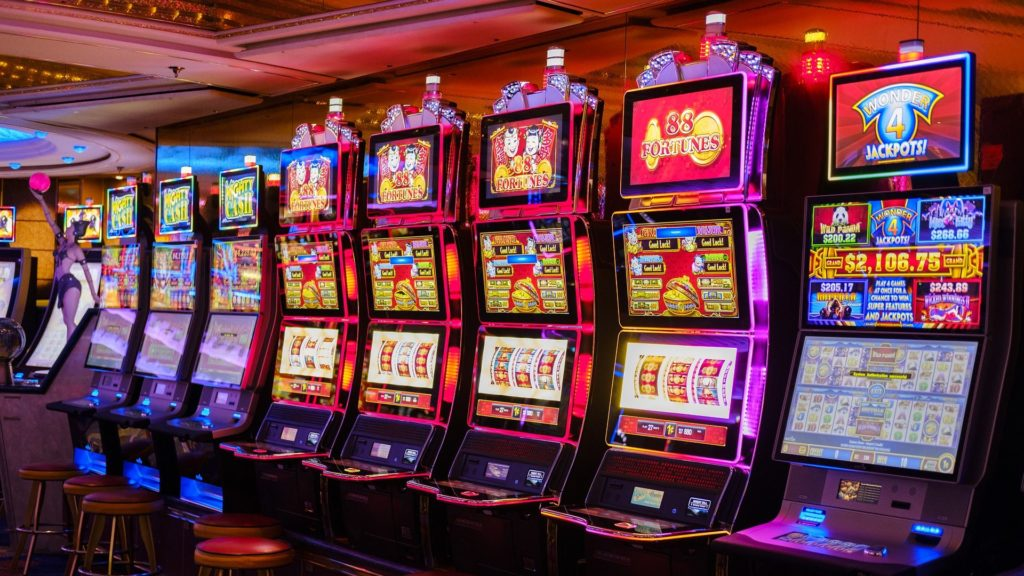 Learn This Controversial Article And Discover Out More About Slot