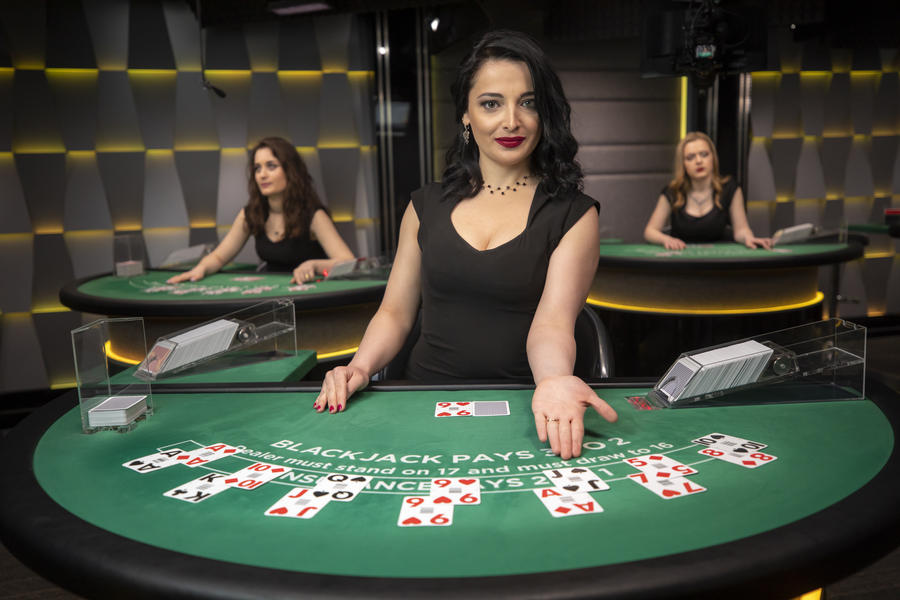 Learn How To Turn Into Better With Gambling