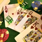 Nine Issues To Do Instantly About Gambling