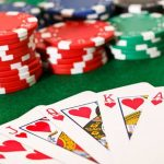 Eight Tips To Reinvent Your Gambling And Win